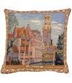 Housse de coussin Bruges