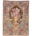 Tapestry BOUQUET IMPERIAL TAUPE