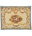 TAPESTRY BOUQUET TRIANON Lemon