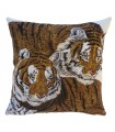 Cushion cover Bengale tigers