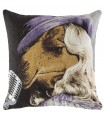 Cushion cover Jessie