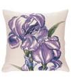 Cushion cover Iris
