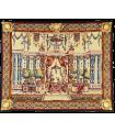 Tapestry LES BALADINS