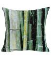 Cushion cover Bambouseraie 1 (E.Robba)
