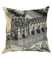 Cushion cover Chenonceau