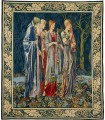 TAPESTRY LES MUSICIENNES