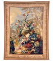 TAPESTRY BOUQUET D'ARLAY